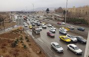 سفر به شیراز در نوروز ۱۴۰۰ ممنوع است