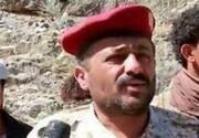 کشته شدن یکی از فرماندهان نیروهای منصور هادی در جبهه مأرب