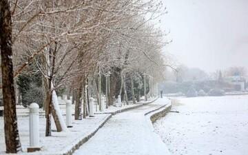جزئیات بارش برف و باران سه روزه در کشور