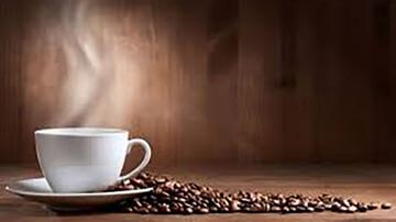 مضرات مصرف قهوه با معده خالی