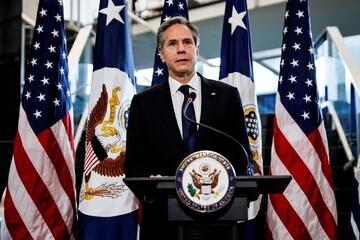 سفر مجازی وزیر امور خارجه آمریکا به مکزیک و کانادا
