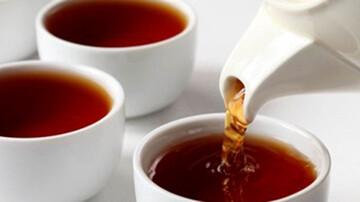 عوارض مصرف زیاد چای سیاه؛ از آلزایمر و سرگیجه تا کم خونی و ناراحتی معده