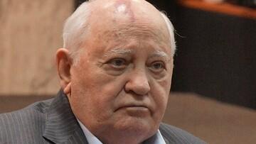 گورباچف: بایدن و پوتین باید با هم دیدار کنند