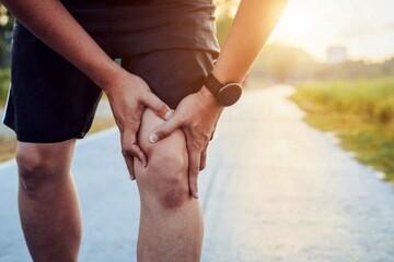 علت زانو درد و ۵ روش ساده برای درمان آن
