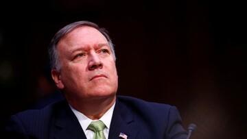انتقاد شدید پومپئو از تلاش بایدن برای صلح با ایران