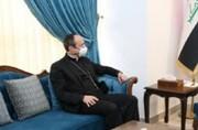 ابتلای سفیر واتیکان در عراق به ویروس کرونا