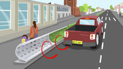 طراحی مانعی که اثرات مخرب آلودگی هوا را برطرف میکند/ عکس