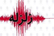 سراب در آذربایجان غربی لرزید