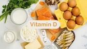 تامین ویتامین D مورد نیاز بدن با خوراکی های طبیعی | نیاز روزانه بدن به ویتامین دی چقدر است؟