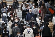لغو وضعیت اضطراری در ۶ استان ژاپن