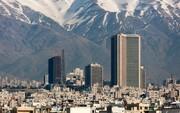 قیمت خانه در منطقه ۱، ۲ و ۳ تهران/ جدول