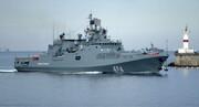 روسیه به دنبال ایجاد پایگاه نیروی دریایی در سودان