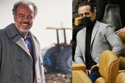 شباهت جالب رای فوتبالیها به علی کریمی با سکانسی از سریال «نون خ» /فیلم