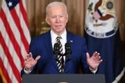 بایدن دلیل حمله هوایی در مرز عراق و سوریه را اعلام کرد