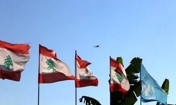 لبنان شکایتش از رژیم صهیونیستی را به شورای امنیت برد