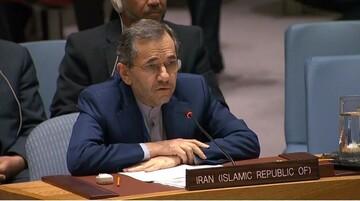 اجرای تعهدات آمریکا نیازی به مذاکره ندارد /  سلاح اتمی در ایران و در دکترین دفاعی ما جایگاهی ندارد