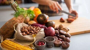 علائم کمبود پروتئین در بدن چیست؟
