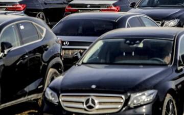 تکلیف واردات خودرو از مناطق آزاد مشخص شد