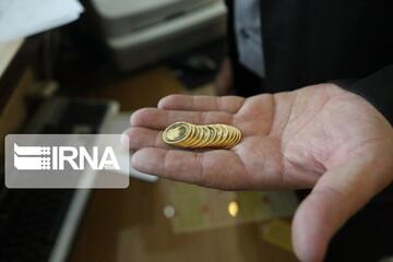 سکه ۸۰ هزار تومان ارزان شد/ قیمت انواع سکه و طلا ۱۰ اسفند ۹۹