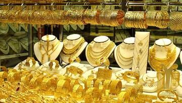 ریزش قیمت طلا و سکه در بازار/ سکه ۱۰۰ هزار تومان ارزان شد