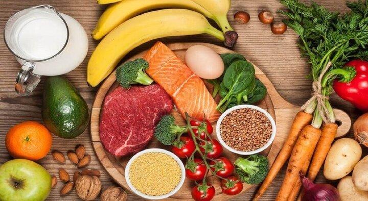 در ۱۳ روز ۷ کیلو لاغر شوید + برنامه غذایی