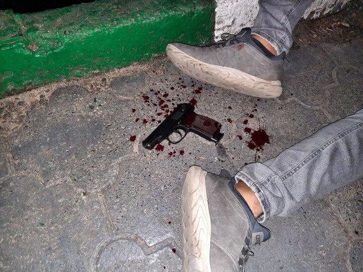 خودکشی هولناک جوان دزفولی در لاهیجان