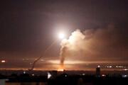 تجاوز رژیم صهیونیستی به حریم هوایی دمشق