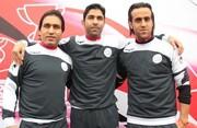 فوتبال ایران به شما افتخار میکند