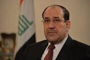 نوری المالکی برای تصدی سمت نخستوزیری عراق اعلام آمادگی کرد
