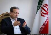 شرط بازگشت ایران به اجرای تعهدات برجامی لغو کامل تحریمهاست