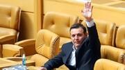 عزیزی خادم: اعضای فدراسیون دلی رای دادند نه دستوری /فیلم