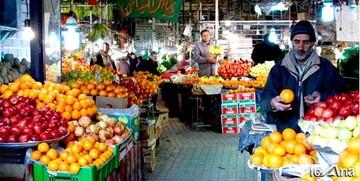 امیدواریم دولت با گرانی میوه، دید و بازدیدهای عید را کنترل نکند