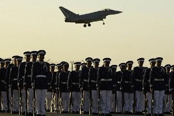 آمریکا و عربستان رزمایش هوایی مشترک برگزار میکنند