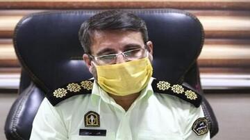 کشف ۴۰ هزار فندک با تصاویر مستهجن در تهران