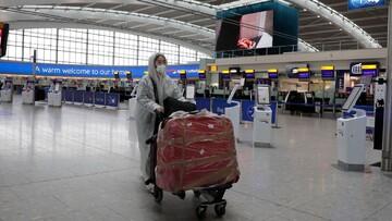دستورالعمل جدید پذیرش مسافران بین المللی در فرودگاه و بنادر