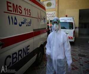 کرونا جان یکی دیگر از پرسنل اورژانس تهران را گرفت