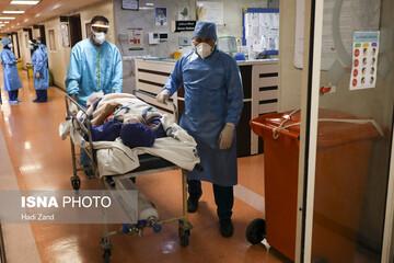 فوتیهای کرونا دوباره ۳ رقمی شد/ ثبت ۱۰۸ فوتی جدید در شبانهروز گذشته