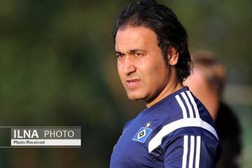 تنها کسی که میتوانست مرا به عرصه فوتبال ایران بکشاند علی کریمی بود