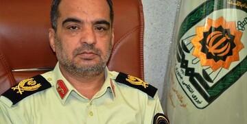 یک تن مواد افیونی در ایرانشهر کشف شد
