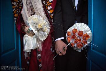 ابتلای ۲۸ نفر به کرونا در ارومیه در یک مراسم عروسی