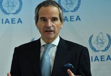 آلودگی به مواد هستهای در محل گزارش نشده ایران وجود دارد