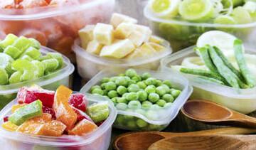 نگهداری طولانیمدت این مواد غذایی در فریزر خطرناک است