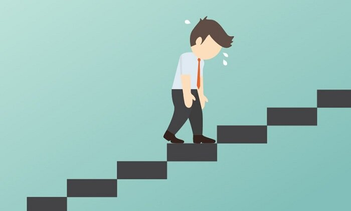 چرا هنگام راه رفتن احساس تنگی نفس می کنیم؟ | روش های مدیریت تنگی نفس