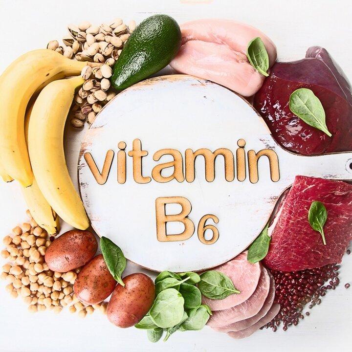 پیشگیری و درمان ویروس کرونا با ویتامین B۶
