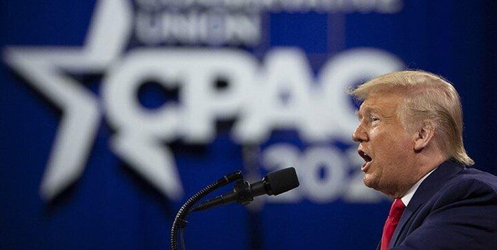 ترامپ: درباره حمله به کنگره هشدار دادم