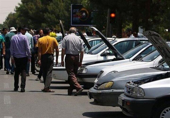 افزایش قیمت خودروهای داخلی در بازار / پراید ۱۲۸ میلیون تومان
