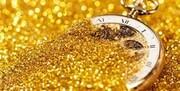 ریزش طلا در بازارهای جهانی
