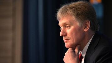کرملین: اهداف غرب با تحریم علیه مسکو محقق نمیشود