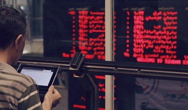 فقط دلار در بورس زیر ۲۰ هزار تومان قیمت دارد!