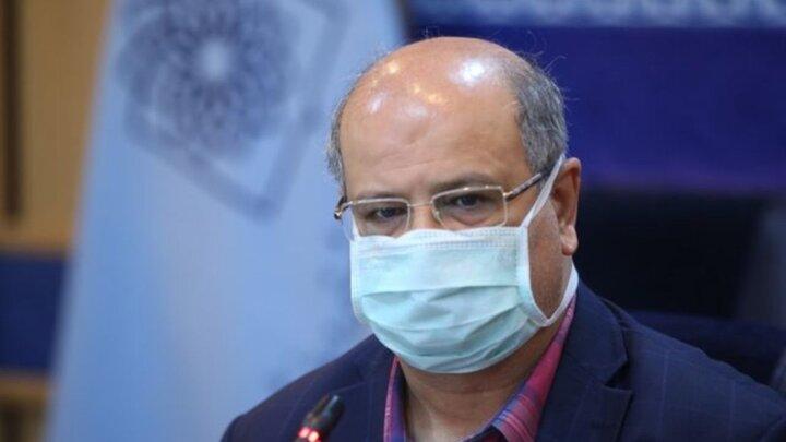 آمار قربانیان کرونای انگلیسی در تهران اعلام شد
